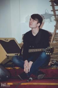 Андрей Вдовиченко