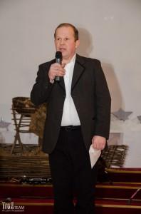 Александр Чмут