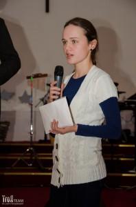 Валентина Королько