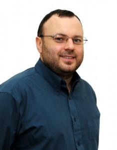 Андрей Пузынин, богослов, Директор Луганского регионального библейского колледжа ЕХБ
