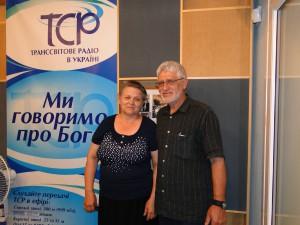 Семья Повещенко, г. Красный Луяч, Луганская обл., г.Красный Луч