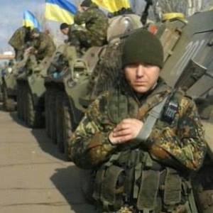 Игорь Веретейников, военный-христианин
