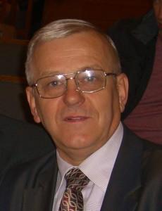 Юрий Водолжаский, пастор, Харьков