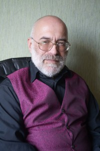Валентин Шамара, пастор, Коростень