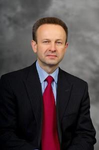 Валерий Антонюк, руководитель Союза ЕХБ Украины