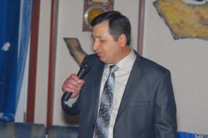 Валерий Гибалюк, композитор, музыкант, Одесса