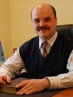 Владимир Агафонов, руководитель Библейского общества в Харькове